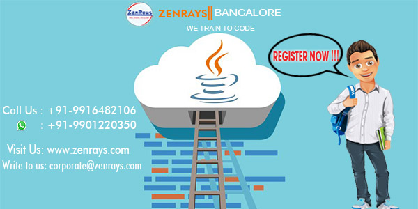 java j2ee training in bangalore